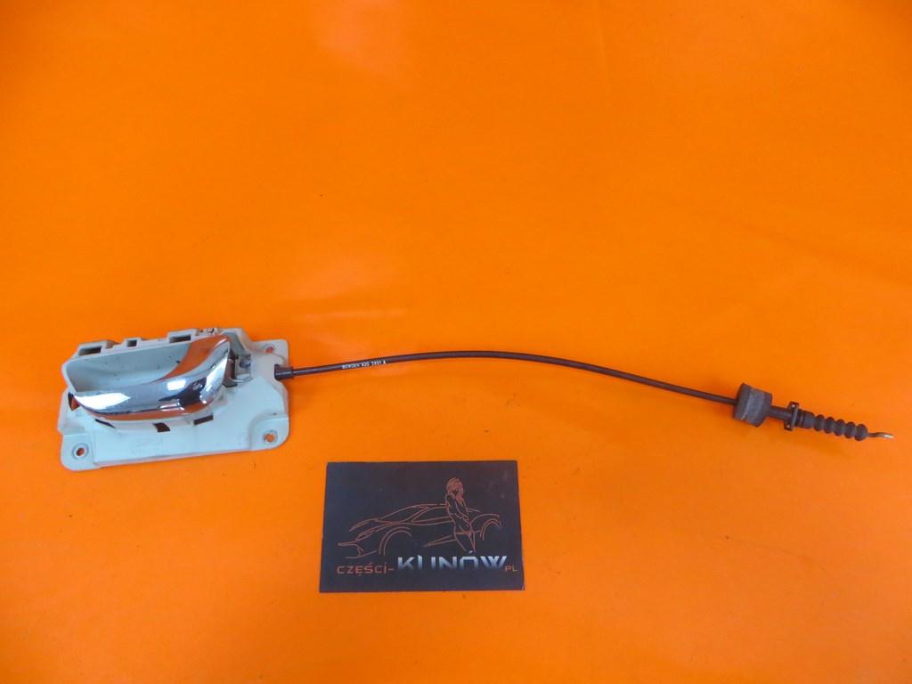 VOLVO S80 I KLAMKA PPW 2.5 TDI ,,