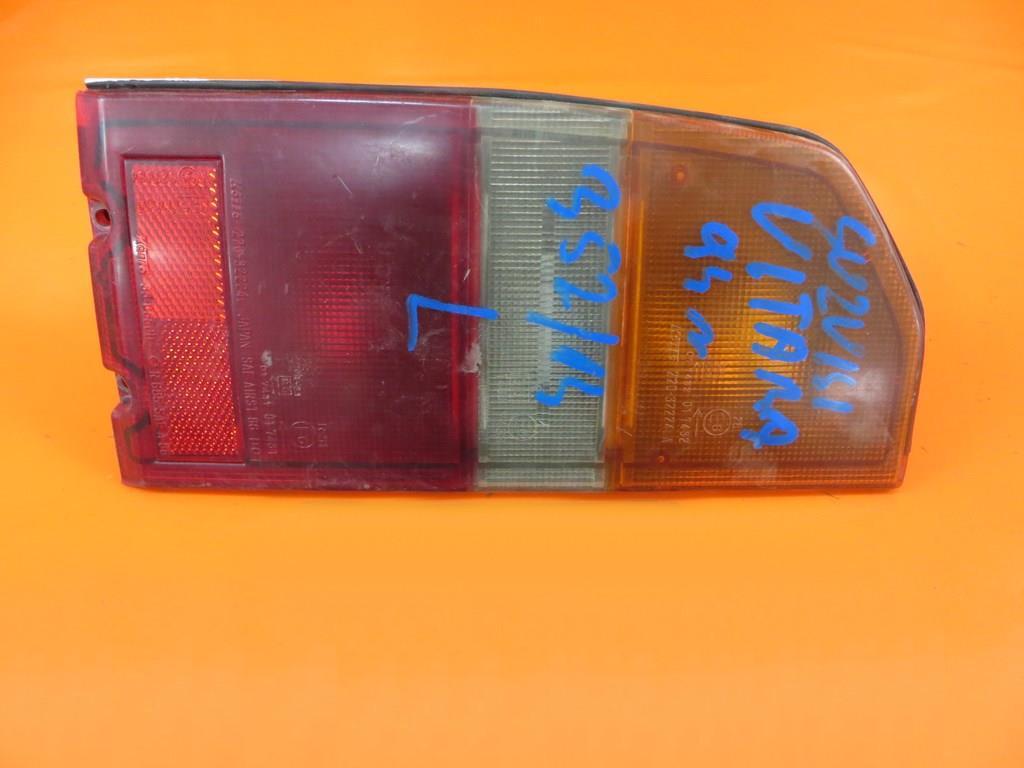 SUZUKI VITARA I LAMPA LT 1.6 (TA, TA01) ,,