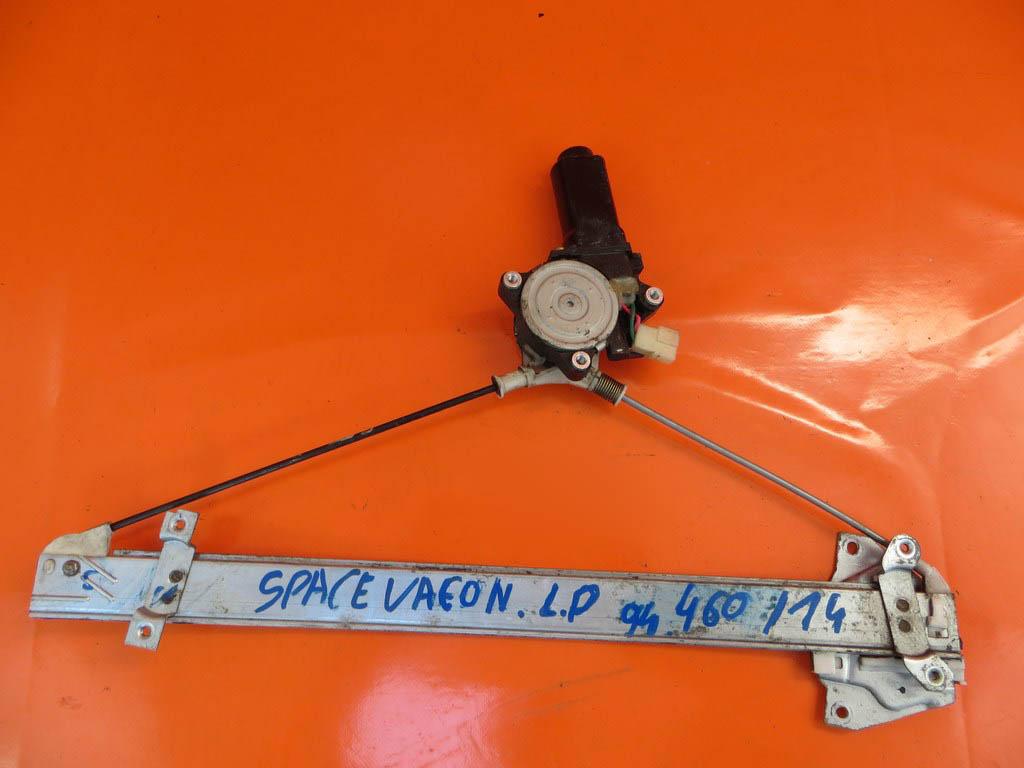 MITSUBISHI SPACE WAGON II MECHANIZM SZYB LPE 2.0 (N33W) MB676905,,