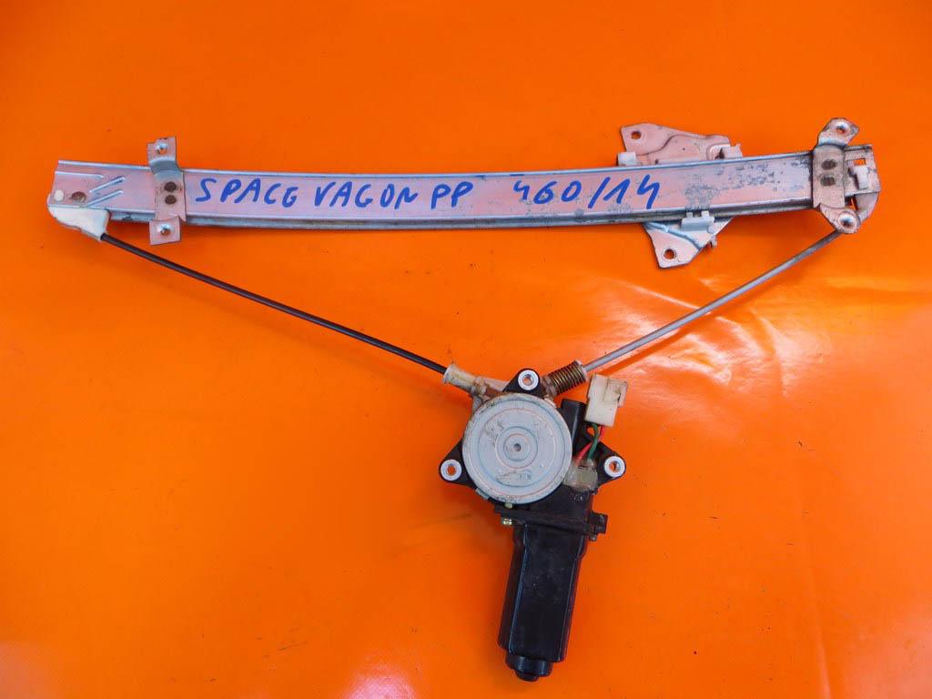 MITSUBISHI SPACE WAGON II MECHANIZM SZYB PPE 2.0 (N33W) MB676906,,