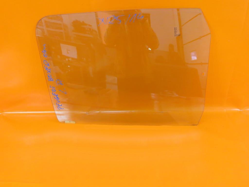PEUGEOT BOXER I SZYBA LP 2.0 HDI ,,