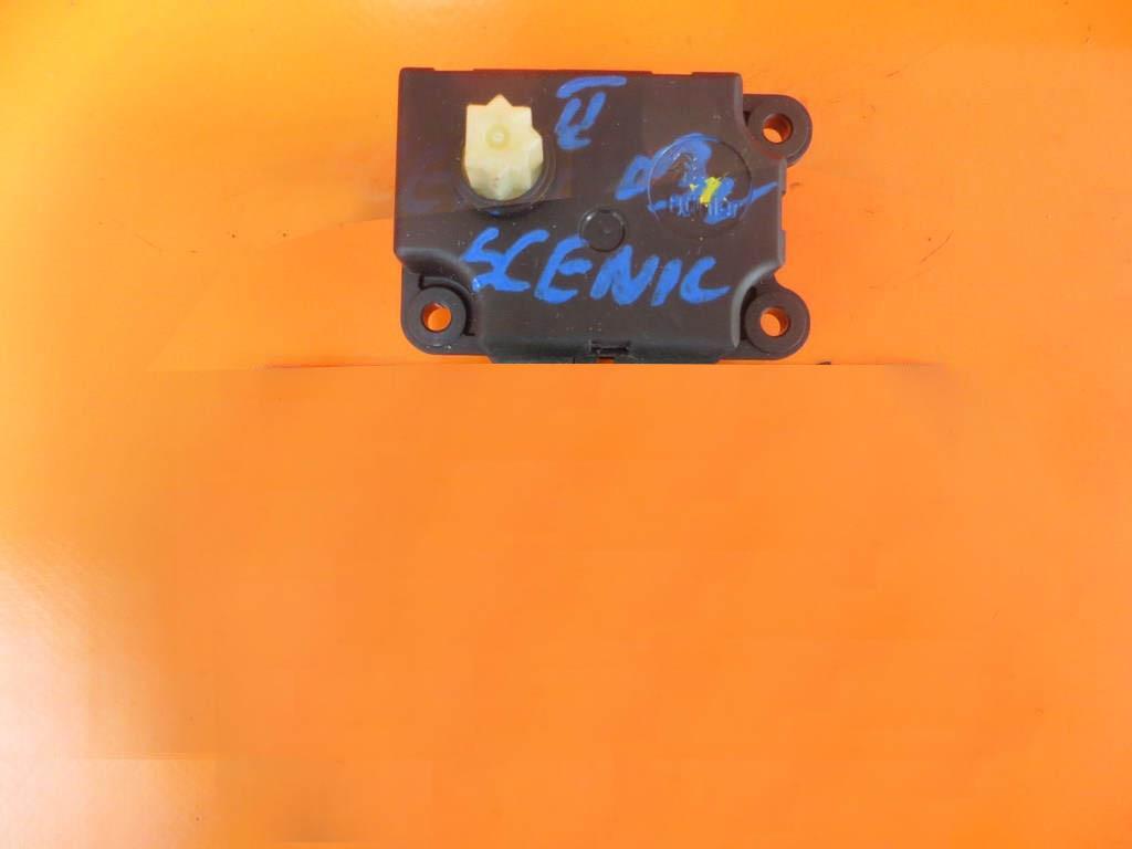 RENAULT SCENIC II SILNICZEK KLAPY NAWIEWU 1.9 DCI (JM0G, JM12, JM1G, JM2C) F665243LC,,