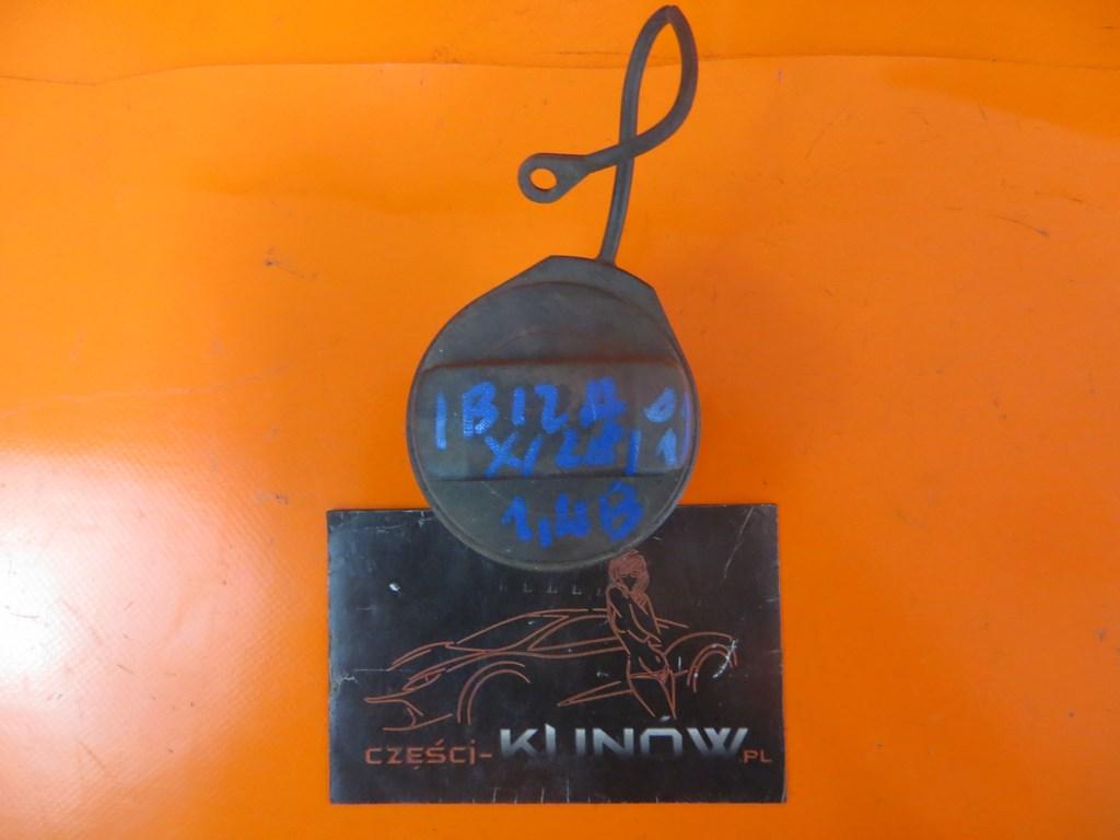 SEAT IBIZA II (6K) KOREK WLEWU PALIWA 1.4 1J0201553C,,