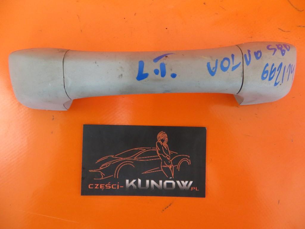 VOLVO S80 I RACZKA UCHWYT PODSUFITKI 2.8 T6 LEWY TYL,,