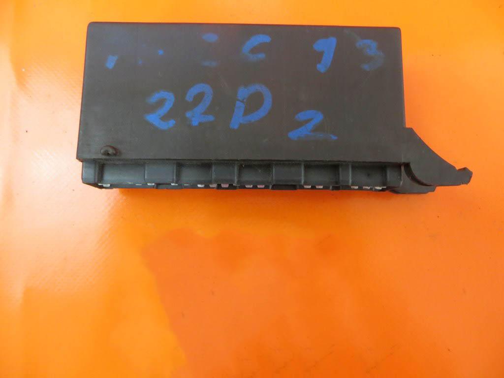 MERCEDES BENZ KLASA C W202 KOMPUTER / MODUL INNE 1.8 C 180 (202.018) 2025420232,,