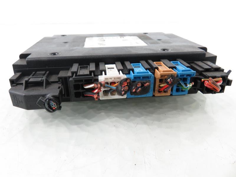 VW TOUAREG I KOMPUTER / MODUL INNE 5.0 V10 TDI 7L0959760,10400565160,