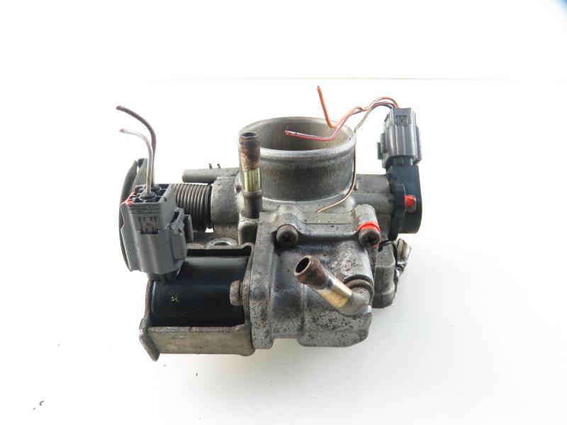 MAZDA 323 F VI (BJ) PRZEPUSTNICA 1.4 16V ,,