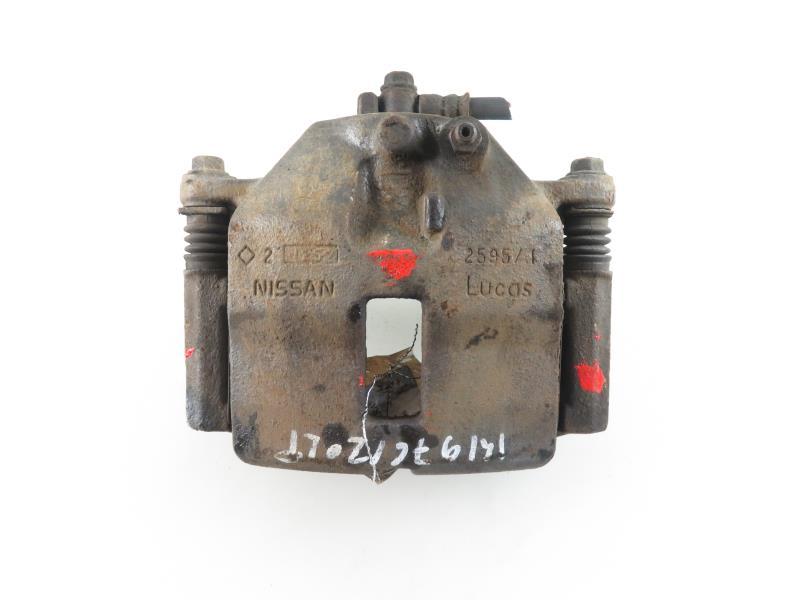 NISSAN PRIMERA P12 ZACISK LP 2.2 dCi 126 ,,